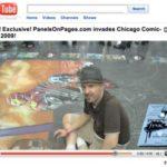 VIDEO: Chicago Comic Con