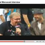 VIDEO: Chicago Comicon pwndcast Interview