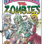 Grandma vs. Zombies