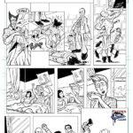 the-gutters.com webcomics