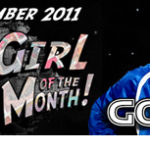 PanelsonPages.com Fangirl of the Month Calendar
