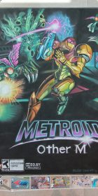 Chalk Art Metroid Other M for Nintendo at Penny Arcade Expo