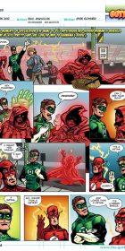 The Gutters Webcomic 2 Colors